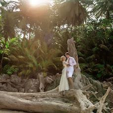 Wedding photographer Tatyana Zakharova (TanullyaZ). Photo of 11.04.2017