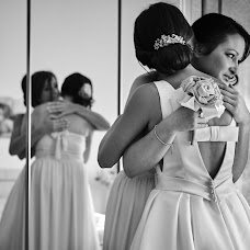 Wedding photographer Daniela Cardone (danicardone). Photo of 03.01.2019