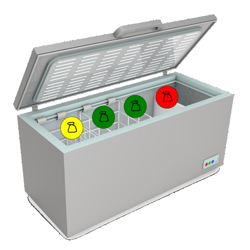 Tiko Freezer Manager Android APK Download Free By Alexander Schlosser