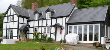 Timbered property for sale