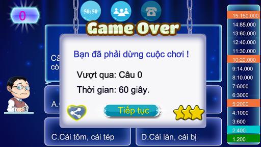 Triu1ec7u Phu00fa Mobi - Balo Cu00e2u u0110u1ed1 2.2 screenshots 5