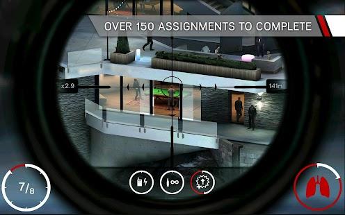Hitman: Sniper Screenshot 12