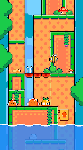 Hoppy Land - Happy Jump 1.0.4 androidappsheaven.com 2