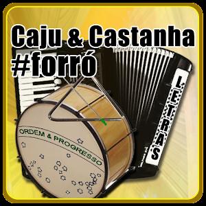 Caju & Castanha Letras