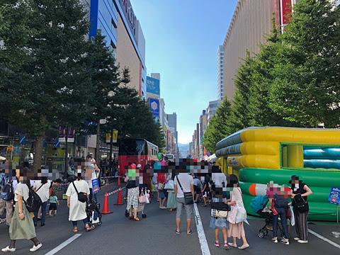 北海道バスフェスティバル2019_01_02 全景_02