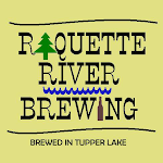 Logo for Raquette River Brewing