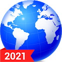 Web Browser - Secure Explorer icon