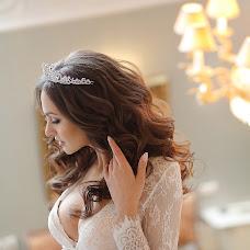Wedding photographer Anna Bunski (AntoninaVo). Photo of 27.02.2018