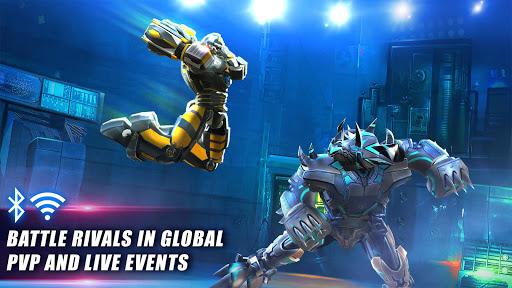 Real Steel World Robot Boxing 48.48.155 screenshots 3