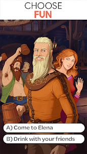 Stories: Your Choice MOD APK [Unlimited Money + Tickets] 3