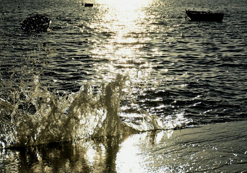 ...splash... di lorella