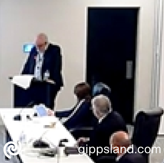 Council meeting snapshot held on 14 July 2021