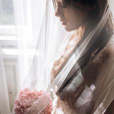 Wedding photographer Kristina Shinkaruk (KrisShynkaruk). Photo of 30.10.2018