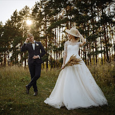 Wedding photographer Evgeniy Gololobov (evgenygophoto). Photo of 14.10.2018