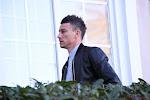 Arsenal-aanvoerder weigert mee op stage te vertrekken en wil terugkeren naar Frankrijk