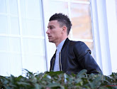Laurent Koscielny weigerde met Arsenal naar de VS te vertrekken en wil een transfer afdwingen