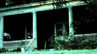 Frat House Phantom