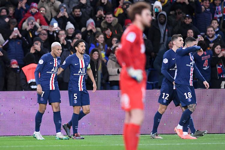 """""""Kylian Mbappé, c'est quelqu'un qui est venu pour marquer l'histoire du foot"""""""