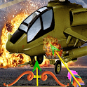 Shoot Helicopter icon