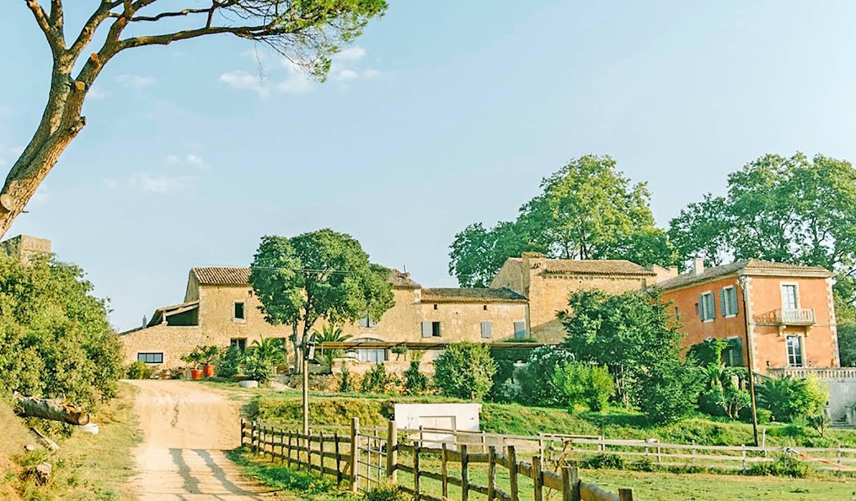 Vignoble Gard