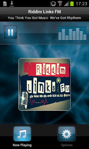 Riddim Links FM
