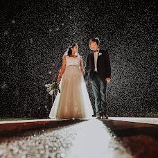 Wedding photographer Niko Azaretto (NicolasAzaretto). Photo of 19.03.2019