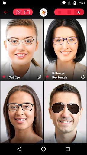 Glassify - TryOn Glasses  screenshots 6