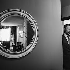 Wedding photographer Viktor Molodcov (molodtsov). Photo of 08.02.2016
