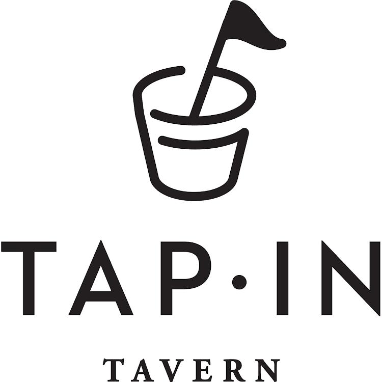 Logo for Tap In Tavern