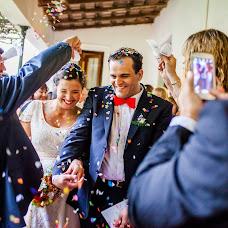 Wedding photographer Niko Coto (nikocoto). Photo of 08.08.2015