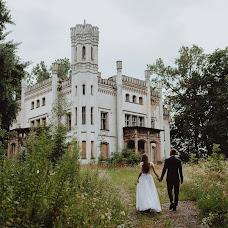 Fotografer pernikahan Agnieszka Gofron (agnieszkagofron). Foto tanggal 03.05.2019