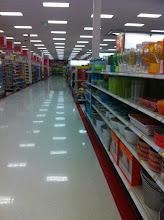 Photo: Yo era sólo una de cinco personas comprando en toda la tienda.