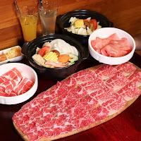 健康燒肉屋 貴一郎 石鍋咖哩+