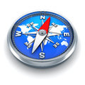 Flying Stars Feng Shui Chart icon
