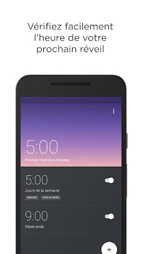 Puzzle Alarm Clock screenshot 1