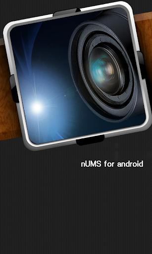 nUMS v1.0.0