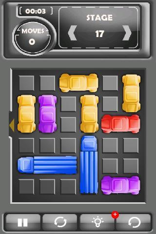 Unblock Car screenshot 4