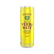 Yerba Mate Grapefruit Ginger 355 ml
