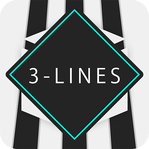THREE LINES - TRY QUICKER