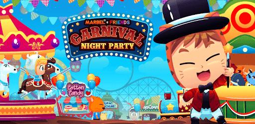 Приложения в Google Play – Marbel Night Carnival - Amusement ...