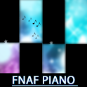 Piano Game for Five Nights icon
