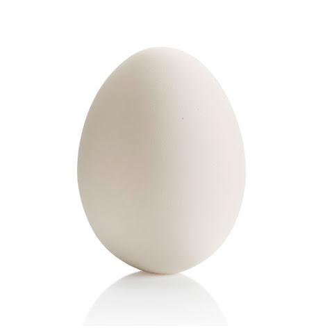 Stort ägg - 8 st