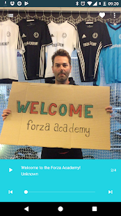Forza Academy (Unreleased) - náhled