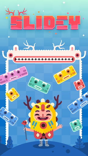 Télécharger Slidey®: Block Puzzle mod apk screenshots 6