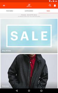 JackThreads: Shopping for Guys Screenshot 20