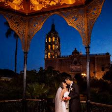 Wedding photographer Mario Bojórquez (MarioBojorquez). Photo of 29.12.2017