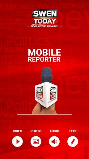 Mobile Reporter 5.0.7 3