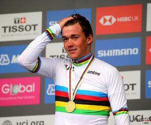 Cyril Saugrain analyse la performance du champion du monde, Mads Pedersen