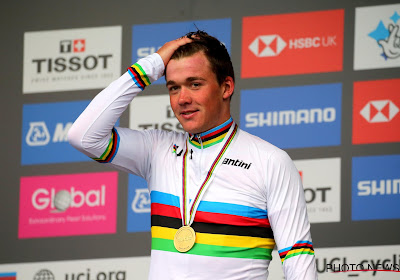 'WK wielrennen gaat dit jaar nog door, bekendmaking locatie binnen enkele dagen'