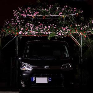 ムーヴカスタム LA100S 2011年式 RSのカスタム事例画像 ムーヴパン~Excitación~さんの2020年11月19日05:21の投稿